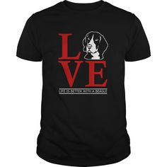 Life is better with a Beagle Tshirt - Life is better with a Beagle Tshirt and sweater ,Make someone happy with the gift of a lifetime,this includes back to school,thanksgiving,birthdays,graduation,Christmas,Halloween costumes,first day,last day,and any special celebrations. For womens,yo #Beagle #Beagleshirts #iloveBeagle # tshirts