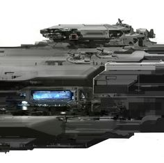 SPARTH - Side view
