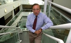 This is The Man Who Created HIV & Aids Virus : Robert Gallo