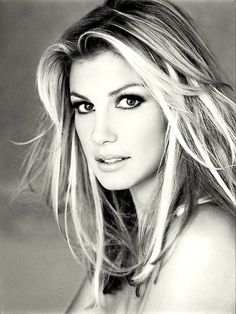 Faith Hill.. always loved her ever since I was little. First taste of country music!