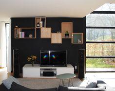 Happy customer of Design District Liesbeth ism Julez Living