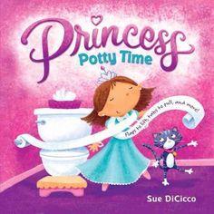 Princess Potty Time - Walmart.com