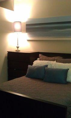 Sangamon Zen Tranquil Bedroom asian