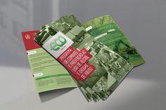 Folder - Eco Screening