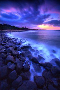 Dreamy Scape, Australia, by Garry