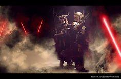 Sith Exterminators by Gryz