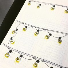 Lampjes versiering