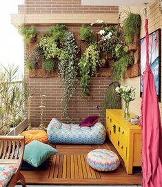 balcony ideas13