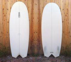 """5'1"""" SUPERCHUNK TKC - available at Icons of Surf!"""