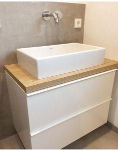 Waschbecken Unterschrank Bauanleitung Zum Selber Bauen Diy