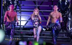 Kwon twins and CL
