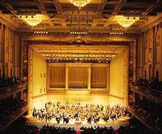 Projektovanje, arhitektura i akustika koncertnih dvorana - Građevinarstvo
