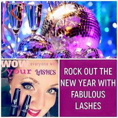 Start the New Year Off Right with Naturally Based Products. Book a NEW YEAR NEW YOU LASH BASH today. All Orders of $99+ Receive  Free Shipping. All Qualifying Lash Bashes (7 Mascaras/Purchases) ordered Receive $20 Product Credit (Y Cash) and (1) 1/2 Discount to use on any item including Collections. Valid for 1 Year. The more purchases the Bigger the Rewards. Contact Me to Start 2015 with Fabulastic Lashes/Products www.youniqueproducts.com/MonicaMRoy