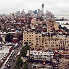 New York City travel guide: Lifestyle tips & trends #NewYork #travel