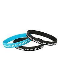 HOTTOPIC.COM - Blink-182 Lyrics Rubber Bracelet 3 Pack   http://www.hottopic.com/hottopic/Music/PTVSWSTour.jsp?cm_sp=LP-_-Music-_-PTVSWSTour_ShopMerch