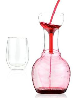 4 hours ago #winelover #italy #food #travel 84% off on Kitchen Gizmo Wine Decanter http://amzn.to/1Jlw6QY