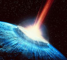NASA Speaks Out on 'Asteroid Apocalyse' Spells End Of The World In September 2015 (+Video)
