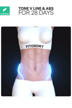 After a weight loss transformation we also want some toned abs and a perfect body shape. These exercises will target your full abdominal muscles and a Fitness Workouts, Fitness Workout For Women, Sport Fitness, Butt Workout, At Home Workouts, Fitness Motivation, V Line Abs, Workout Challenge, Workout Plans
