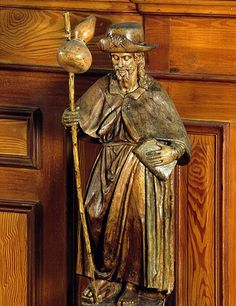 Bidart, Saint James the Pilgrim