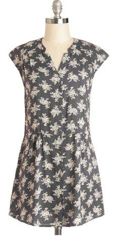 sweet floral tunic http://rstyle.me/n/m5hwzr9te