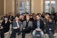 Conrad Festival 2014 - Fictions, Non Fictions. Meeting with Wojciech Nowicki - pic Konstancja Nowina Konopka