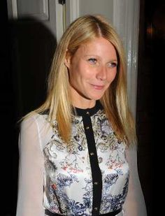 Gwyneth paltrow cunt — img 9
