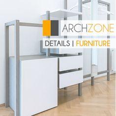 My Furniture, Unique Furniture, Furniture Design, Construction Services, Construction Design, Apartment Renovation, Apartment Design, Architecture Plan, Athens