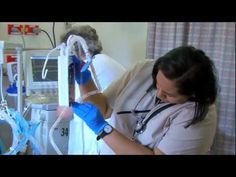 A Day in the Life of an ICU Nurse - Rook CardioThoracic ICU