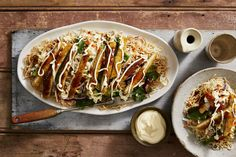 It's the end of the work day and you're lacking dinner ideas – don't stress, we have your recipe! Choose from chicken dinner recipes, quick curries and more! Mediterranean Quinoa Salad, Chicken Recipes, Chicken Meals, Noodle Salad, Chicken Salad, Dinner Tonight, Main Meals, Noodles, Delish