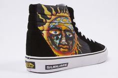 Sublime x Vans Sk8-Hi