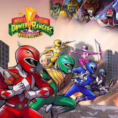New Games Cheat Mighty Morphin Power Rangers Mega Battle Xbox One Cheats - Like Bowling (50 points) ⇔ Toss 50 enemies. They fall like flies (50 points) ⇔ Defeat 400 enemies.
