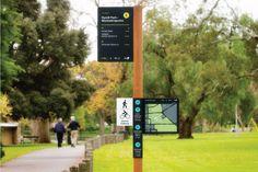 australian parks signages - Google Search