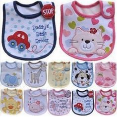 5pcs/lot Cartoon Baby Bibs Cotton Waterproof Saliva Towels Burp Cloths For Boys Girls Feeding Bib Babador Baberos Bebes ZZ3159 #>=#>=#>=#>=#> Click on the pin to check out discount price, color, size, shipping, etc. Save and like it!