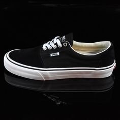 e1de6417a8166c Vans Rowley Solos Shoes Black