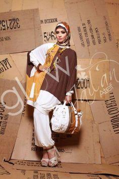jailat atef hijab 1 s