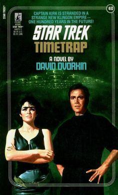 40). Timetrap