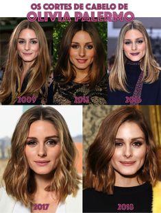 Corte de cabelo da Olivia Palermo: A reinvenção do long bob