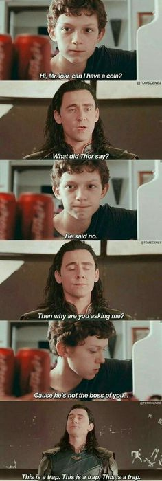 Read these & marvel memes hilarious the avengers Avengers Humor, Marvel Jokes, Funny Marvel Memes, Dc Memes, Funny Comics, Loki Funny, Thor Meme, Thor Jokes, Avengers Quotes