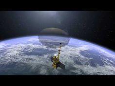 SMAP At Work - NASA's Soil Moisture Active Passive Satellite - YouTube