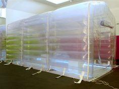 Inflatable House : altro-studio.com