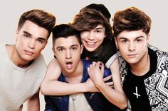 Union j! One of my favorite bands! Offline! Bye :) xx