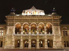 Viena: Ópera Estatal