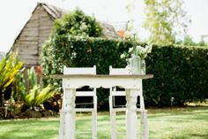 Style and design by Little Gray Station // Figtree Pictures // Velleron House, Tumbulgum Wedding Themes, Wedding Styles, Wedding Ceremony, Wedding Day, Wedding Stuff, Table Signs, Country Style, The Hamptons, Real Weddings