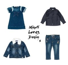 We Love Denim