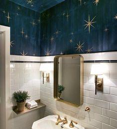 Sagan wallpaper Maison-c
