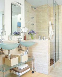 Cómo Elegir la Mampara de la Bañera o Ducha