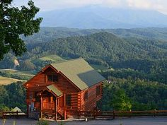 Tennessee Vacation Rental in Pigeon Forge from @homeaway! #vacation #rental #travel #homeaway