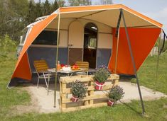 Het Goeie Leven | Camping met bistro, in de natuur
