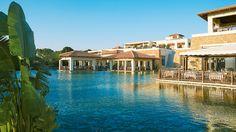 Kos Imperial - The Lagoon Mediterranean Restaurant    #luxuryresorts  #luxuryhotels