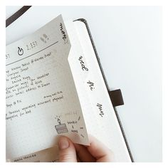 Minimalist Bullet Journal (@the.bullet.journey)